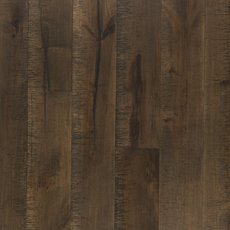 Hard Gray Maple Techtanium Locking Engineered Hardwood