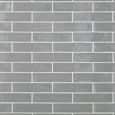 Villa Artisan Nickel Ceramic Tile
