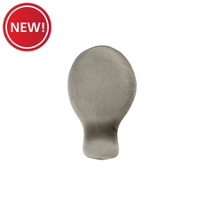 New! Heirloom Pewter Porcelain Corner Piece