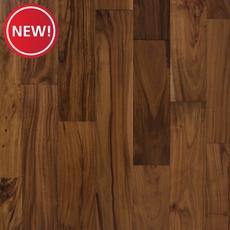 New! Tobacco Trail Acacia Techtanium Hand Scraped Engineered Hardwood