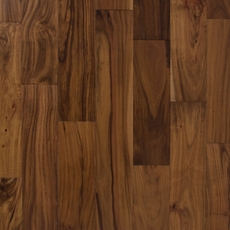 Tobacco Trail Acacia Techtanium Hand Scraped Engineered Hardwood