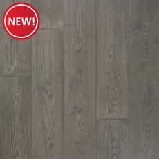 New! Tobacco Oak Distressed Locking Engineered Hardwood