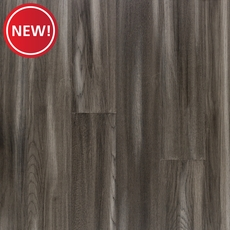 New! Smokey Gray Oak Wire Brushed Water-Resistant Engineered Hardwood