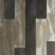 Azur Oak Wire Brushed Water-Resistant Engineered Hardwood