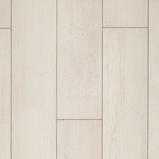 Amber White Wood Plank Porcelain Tile