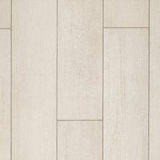 Amber White Wood Plank Porcelain Tile