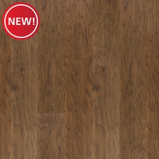 New! Light Hickory Wire Brushed Water-Resistant Engineered Hardwood