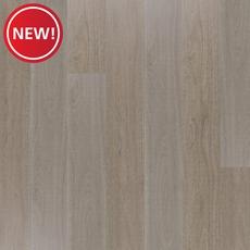 New! Coastal Drift Walnut Water-Resistant Engineered Hardwood