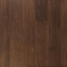Dark Brown Walnut Water-Resistant Engineered Hardwood