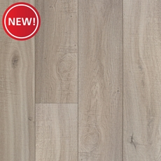 New! Napa Grande Water-Resistant Laminate