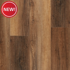 New! Titan Amber XL Plank with Cork Back