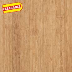 Clearance! Golden Wheat Locking Solid Stranded Bamboo