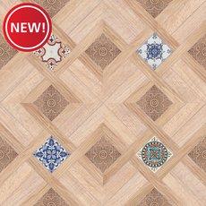 New! Elma Ceramic Tile