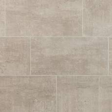 Cascade Gray Porcelain Tile