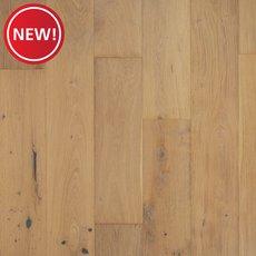 New! Drift Oak Techtanium Locking Engineered Hardwood