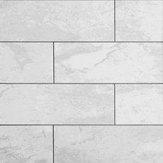 Classic Carrara II Polished Ceramic Tile