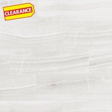 Clearance! Onyx II Polished Ceramic Tile