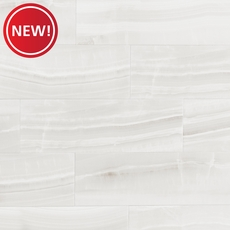 New! Onyx II Polished Ceramic Tile
