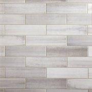 Linen Shadow Polished Ceramic Tile