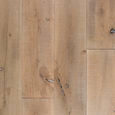 European Oak Rustic Distressed Engineered Hardwood