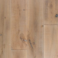 European Oak Rustic Distressed Engineered Hardwood