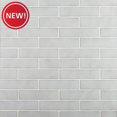 New! La Belle Air Polished Ceramic Tile
