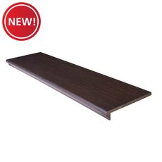 New! Color 36587TW Stranded Carbonized Bamboo Box Return Retread - 42 in.