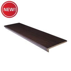 New! Color 39406TW Stranded Bamboo Box Return Retread - 42 in.