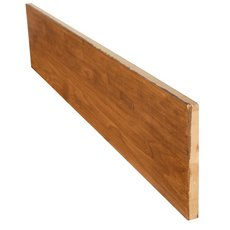 Color 29142TW Maple Stair Riser - 42 in.