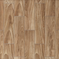Dayton Oak Wood Plank Ceramic Tile 6 X 24 100512243