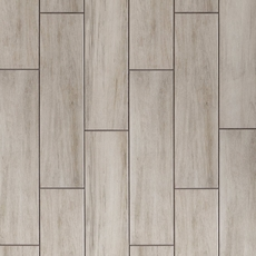 carson gray wood plank ceramic tile - 6 x 24 - 100512250