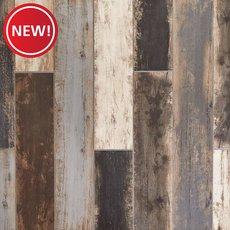 New! Chastain Manor Wood Plank Porcelain Tile