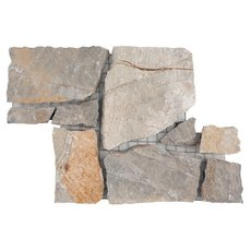 Stacked Stone Ledger Panel | Floor & Decor