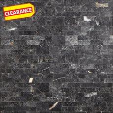 Clearance! Indigo Night Marble Panel Ledger
