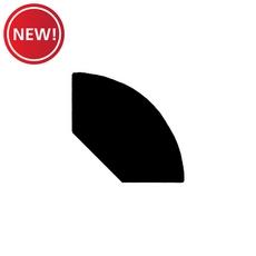 New! Color 7483 Universal Vinyl Quarter Round