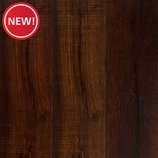 New! Sequoia Hand Scraped Plank with Cork Back
