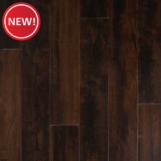 New! Wymore Hand Scraped Plank with Cork Back