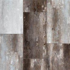 Monrovia Rigid Core Luxury Vinyl Tile - Cork Back