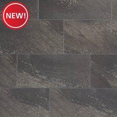 New! Torrione Rigid Core Luxury Vinyl Tile - Cork Back