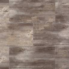 Portland Rigid Core Luxury Vinyl Tile - Cork Back