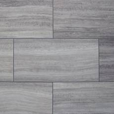 Burnside Rigid Core Luxury Vinyl Tile - Cork Back