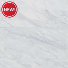 New! Bonneville High Gloss Marble Tile with Cork Back