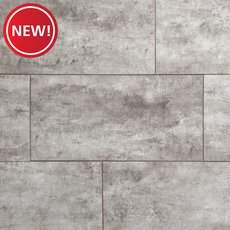 New! Urban Walk Tile with Cork Back
