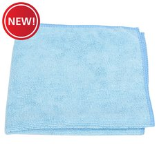 New! Work Pro Microfiber Towels - 24pk.