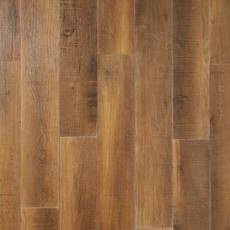 Mill Bay Oak Rigid Core Luxury Vinyl Plank - Foam Back