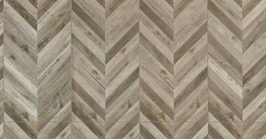 New & Now: Pre-Assembled Wood Patterns