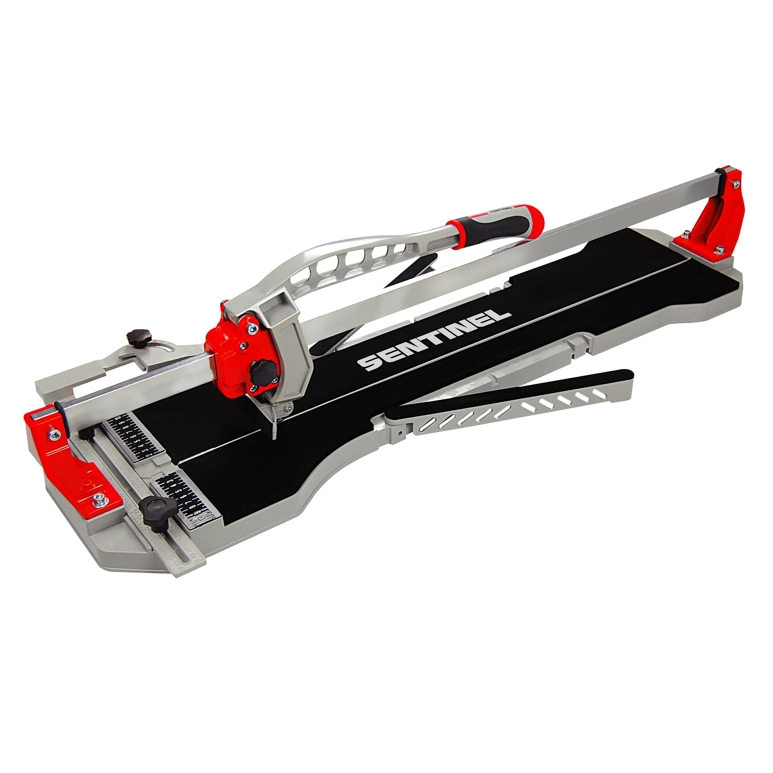 New! Sentinel 29in. Manual Tile Cutter Pro