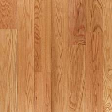 Natural Select Oak Smooth Solid Hardwood