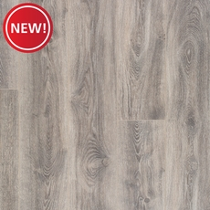 New! Old World Oak Water-Resistant Laminate