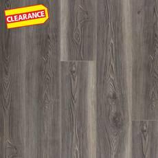 Clearance! Serene Vista Oak Water-Resistant Laminate